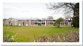 Pontesbury CE Primary School