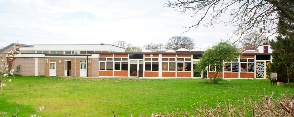 St Mary's C.E. Primary School, Shawbury