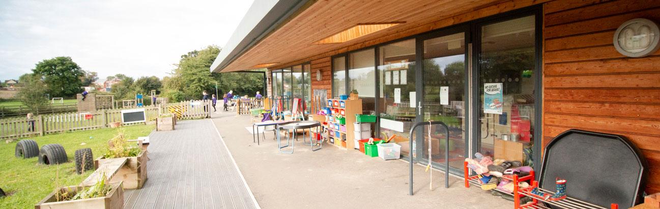 St Mary's C.E. Primary School, Shawbury